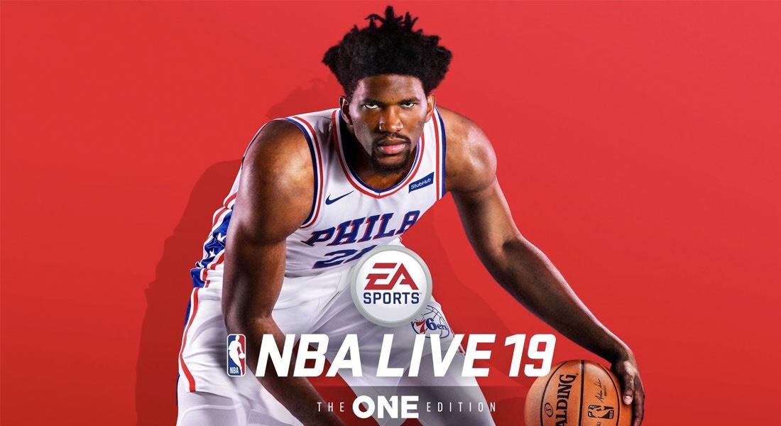 Nba live 19 formato digital