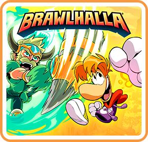 Brawhalla gratis ahora en switch y xbox one