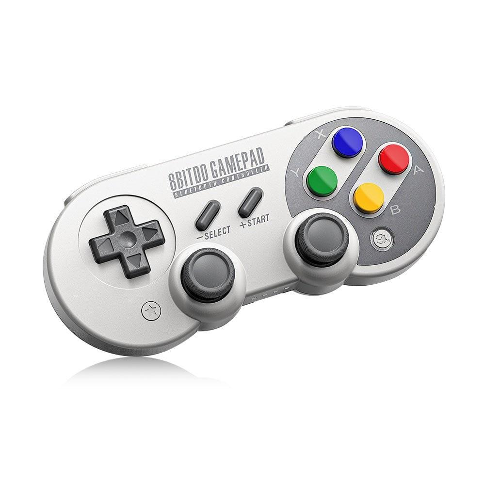 Gamepad 8Bitdo SF30 Pro