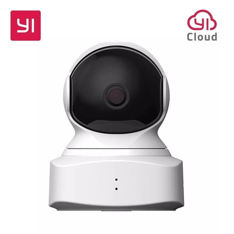 Cámara Seguridad Yi 1080p