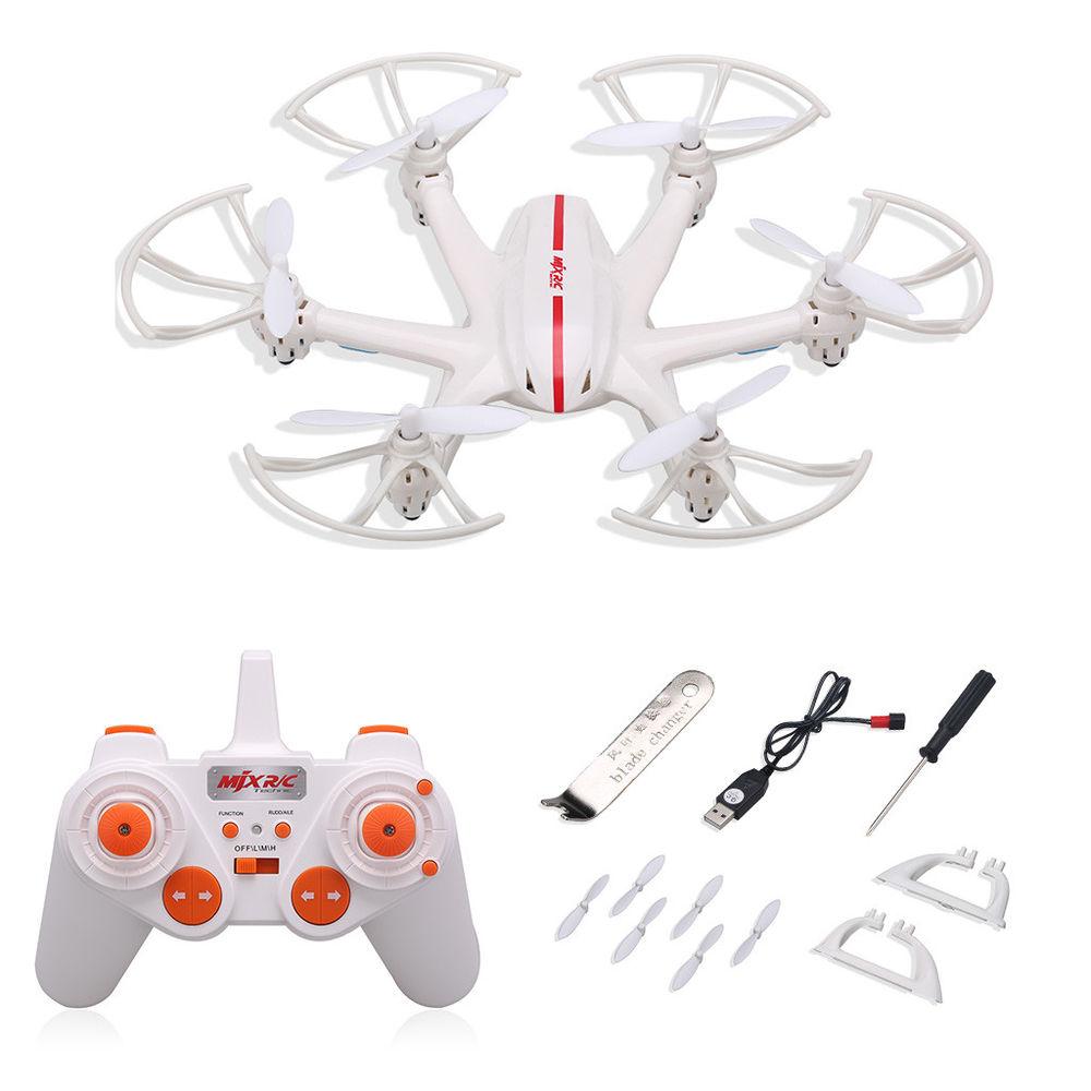 Liquidación de drones en eBay