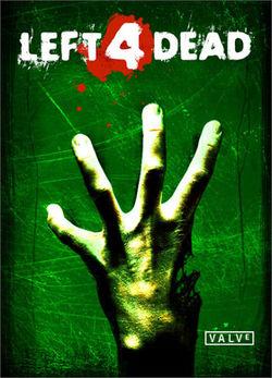Left 4 Dead Bundle (Left 4 Dead + Left 4 Dead 2)