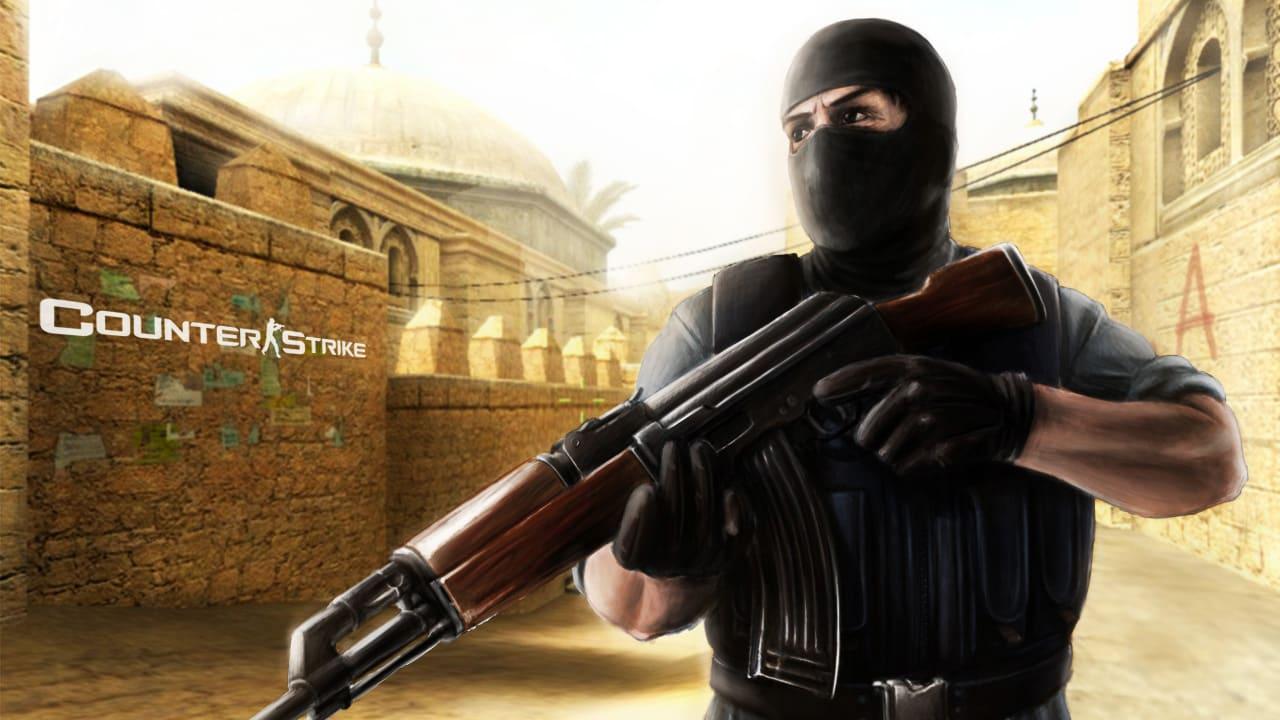 Counter-Strike 1.6 + CS Condition Zero