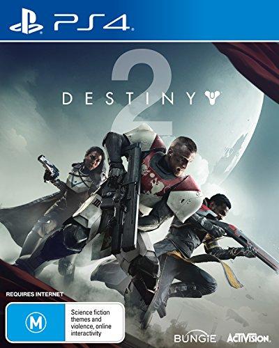 Destiny 2 - PlayStation 4 [Importación Francia]