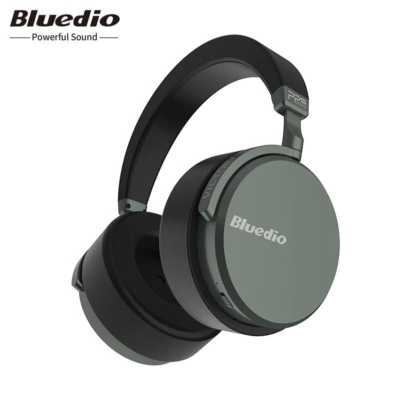 Bluedio V2 (Victory 2, 12 drivers, para el 11/11)