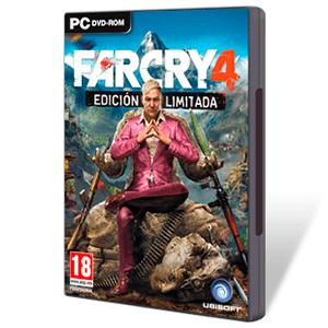 Far Cry 4 Edición Limitada