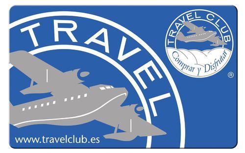 APP TRAVEL CLUB: 2.000 puntos menos en regalos de más de 4.000 puntos y más promociones