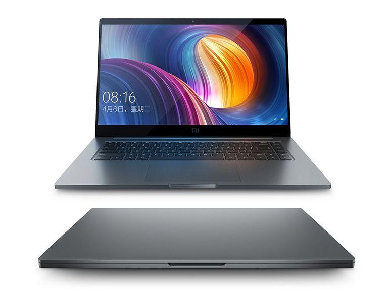 Xiaomi mi notebook pro i7 16GB + 256GB SSD