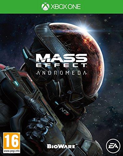 juego para xbox Mass Effect Andromeda