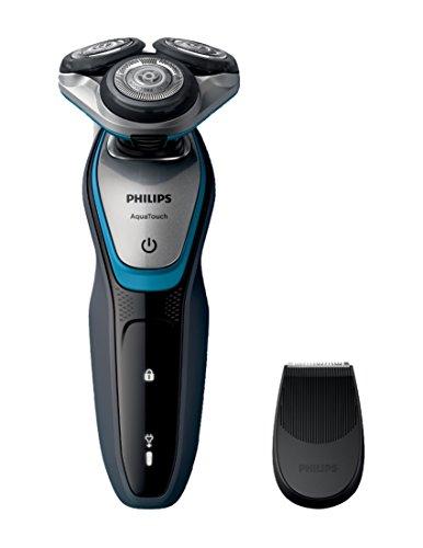 Philips S5400/06 - Afeitadora eléctrica rotativa para hombre