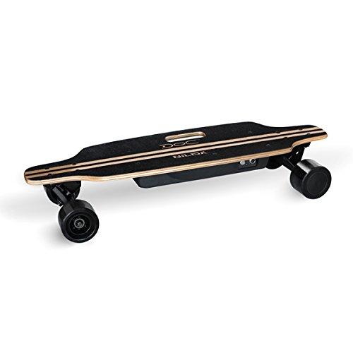 Longboard electrico Nilox DOC Plus