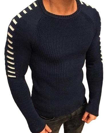 2x Suéter hombre algodón solo 0.48€