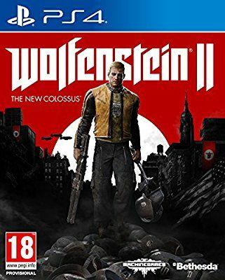 Wolfenstein II: The New Colossus - Day Onde Edition