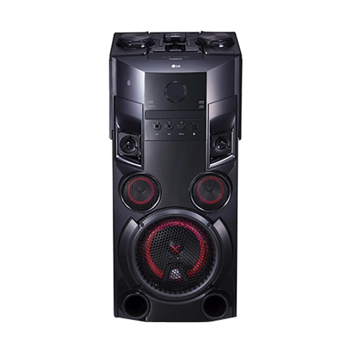 Altavoz 500W LG OM5560