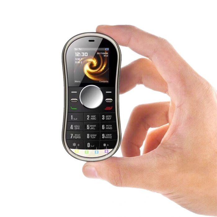 Móvil Spinner teléfono DualSim