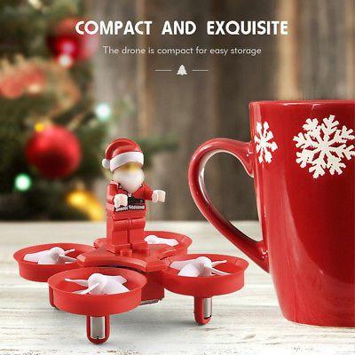 Drone Navidad envío España.