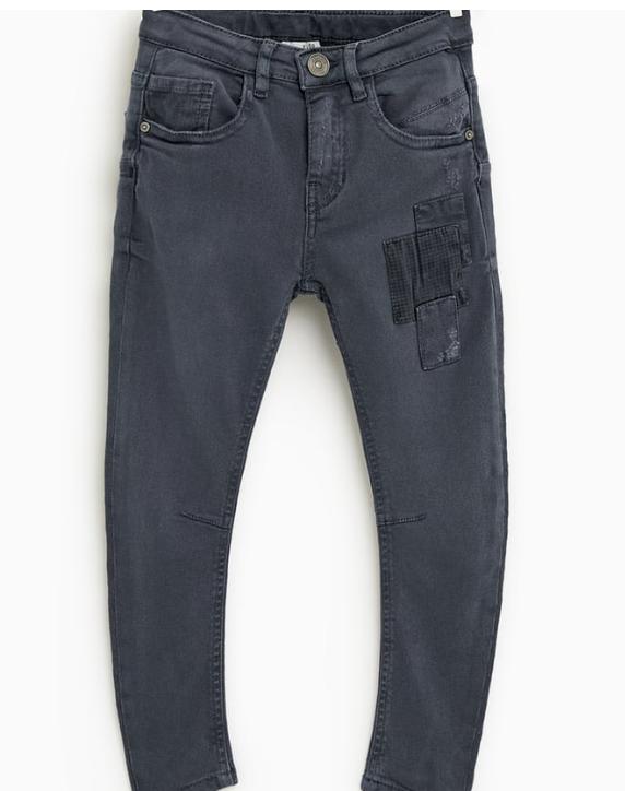 Jeans para niño ZARA