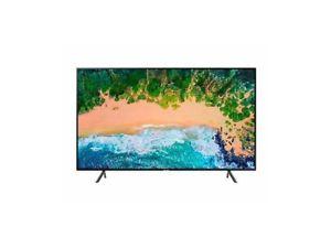 TV 65'' Samsung UE65NU7172 UHD 4K Smart TV