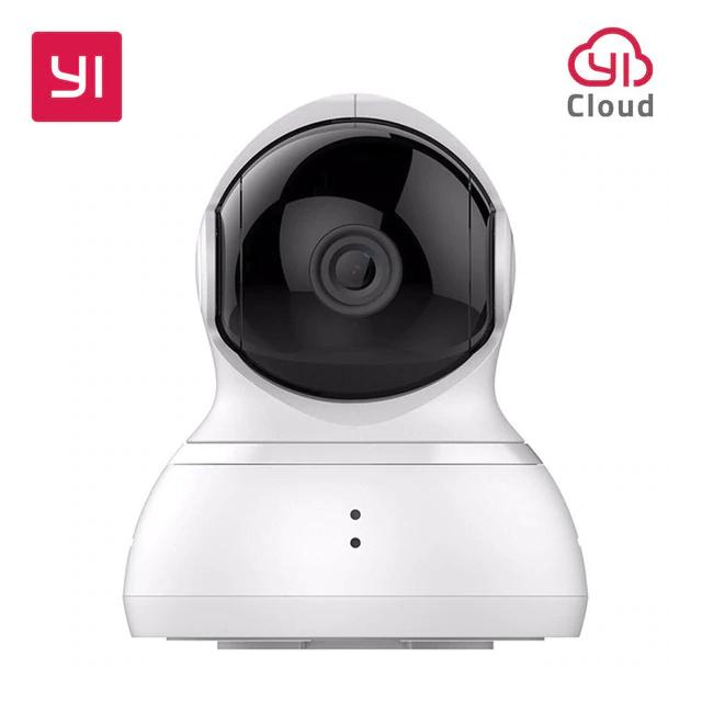 Yi Dome cámara vigilancia solo 24.9€