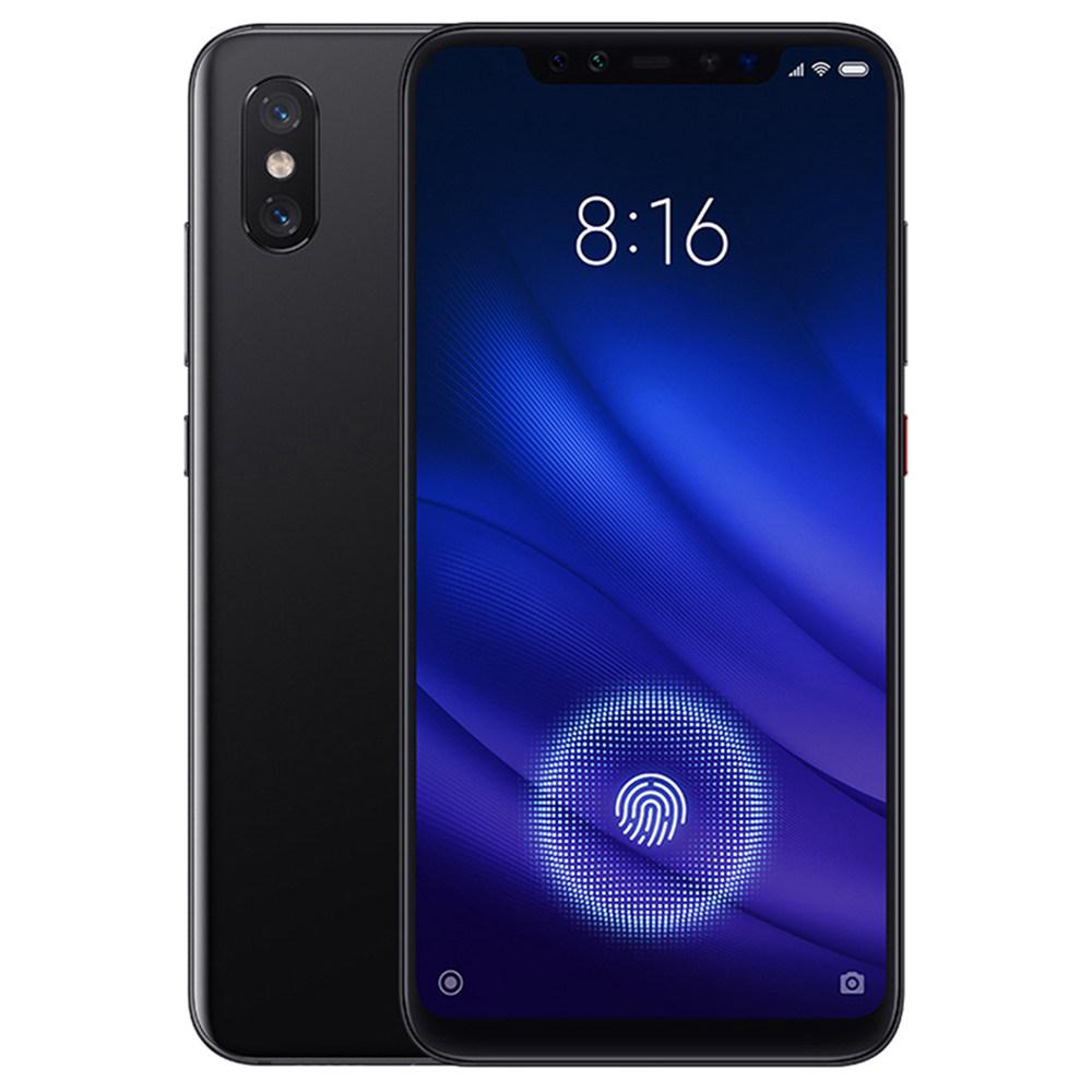 Xiaomi Mi 8 Pro 6/128GB (Precio Mínimo)