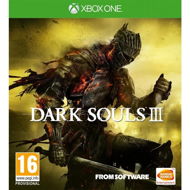 Dark Souls para Xbox One
