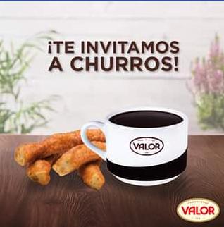 Churros gratis al pedir una taza de chocolate (Alicante)