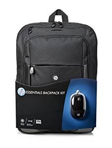 """Mochila HP portátil 16"""" solo 19.9€"""