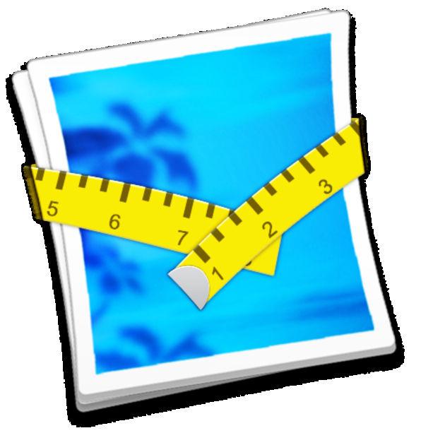 Mac: Photo Size Optimizer (gratis)