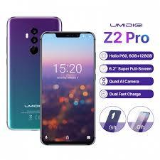Z2 UMIDIGI Pro 6GB/128GB