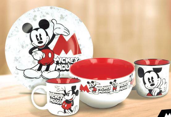Productos Disney 90 Aniversario Mickey Mause
