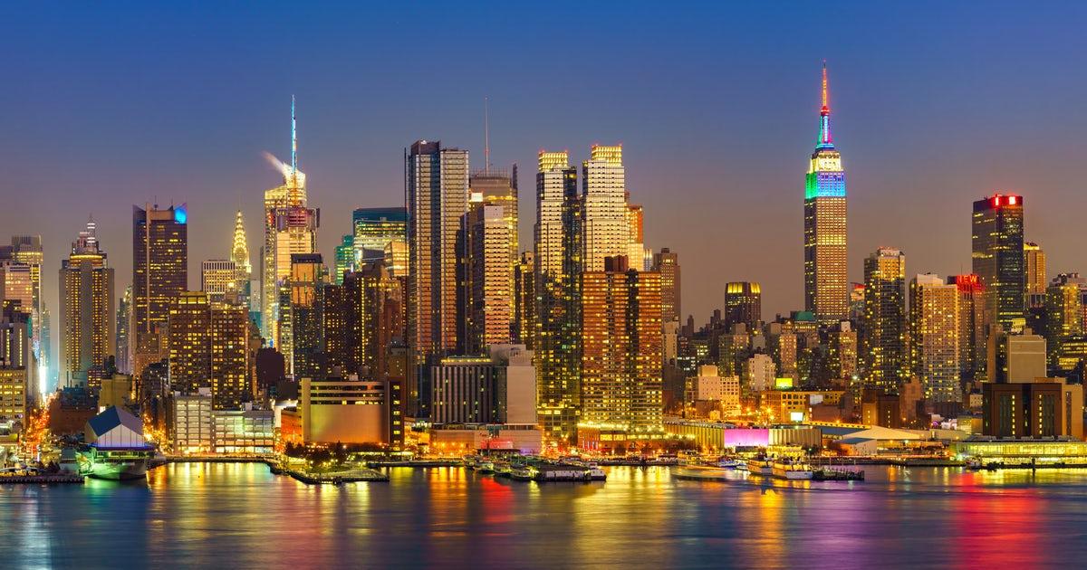 Vuelos a Nueva York por 158 euros i/v