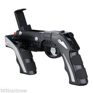 Pistola Bluetooth para móvil