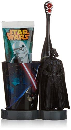 Cepillo eléctrico Star Wars