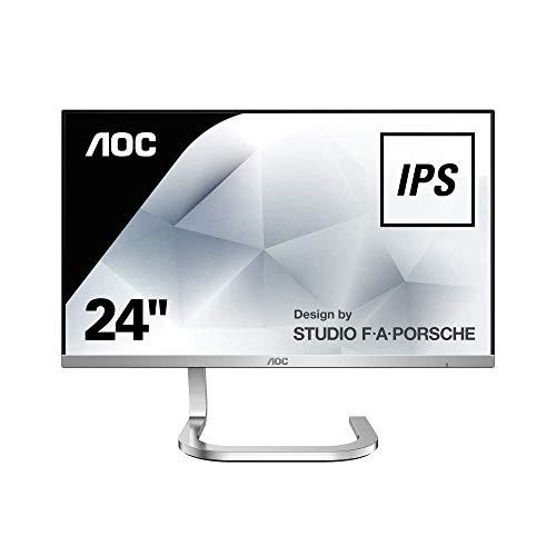 "Monitor AOC 24"" Full HD IPS"