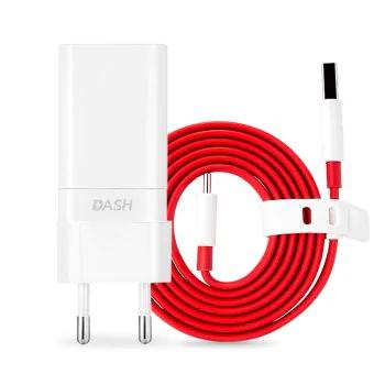 Cargador + Cable Oneplus Original 9.99€