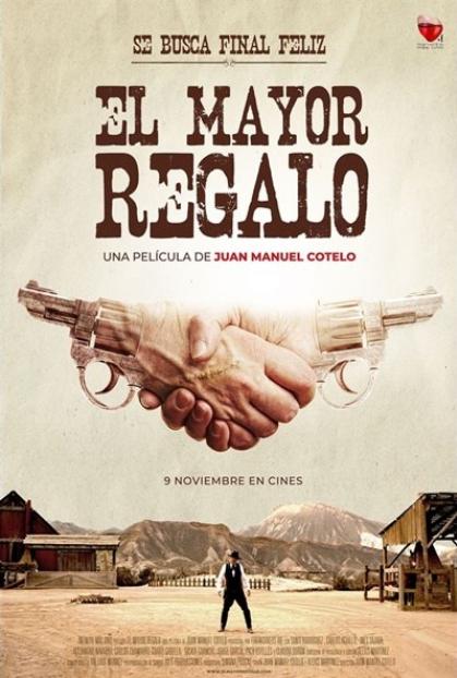 Ver El Mayor Regalo Online Gratis