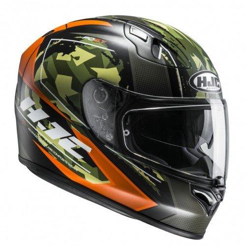 Casco de moto HJC Fg-St talla XS