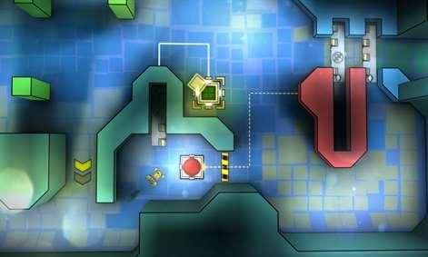 (PC, Xbox, Móvil Windows) - Tile Ride