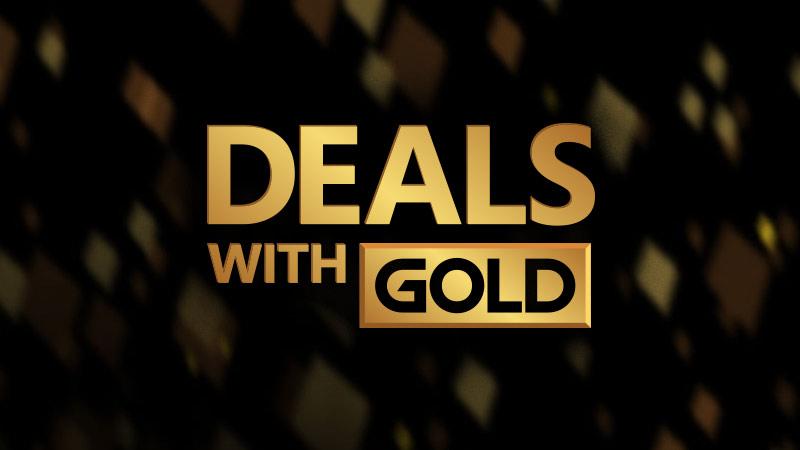Xbox: Juegos con Gold Enero 2018