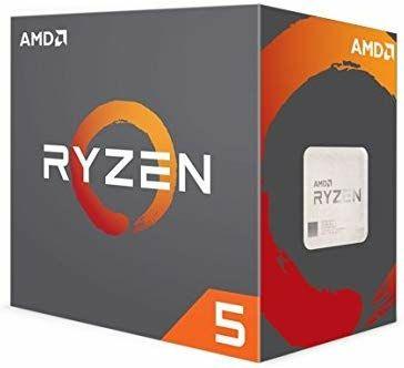 Ryzen 5 1600x Amazon reaco