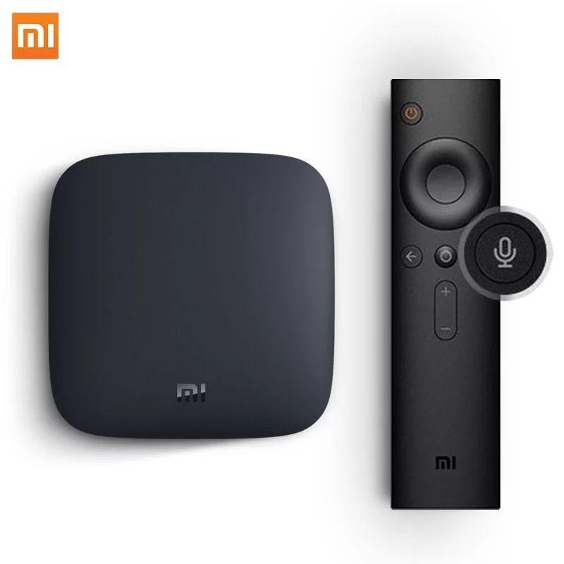 Xiaomi TV box 3 (desde españa) [Si tienes cupón de 8.9€ de Aliexpress]
