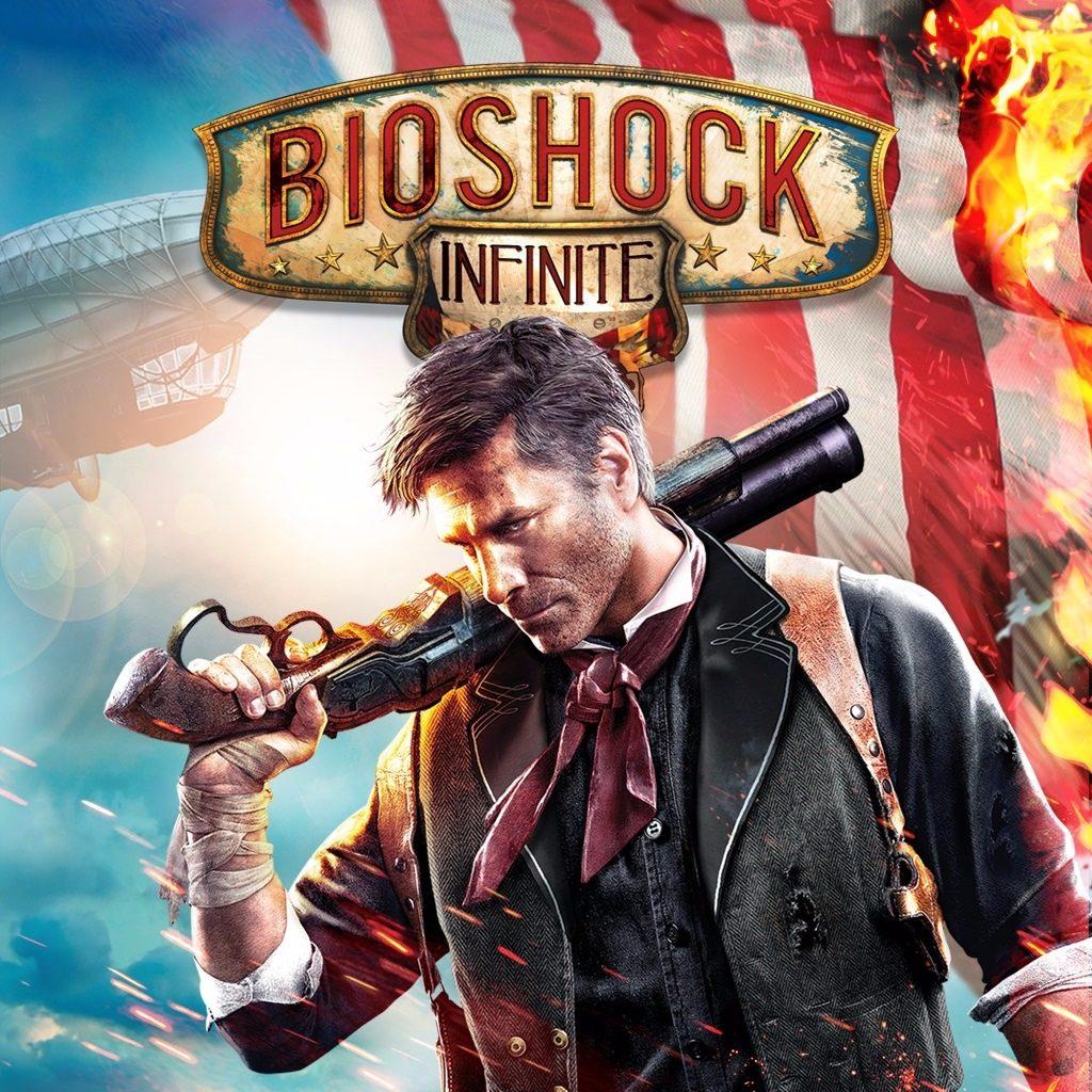 Bioshock Infinite para Steam solo 1.49€