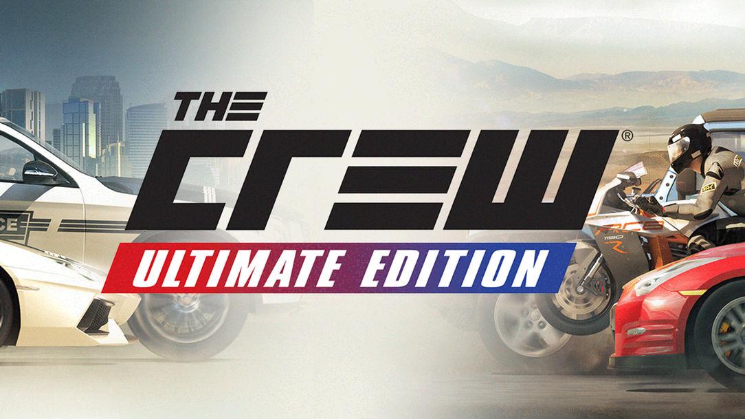 The Crew® - Ultimate Edition (PC - Código)