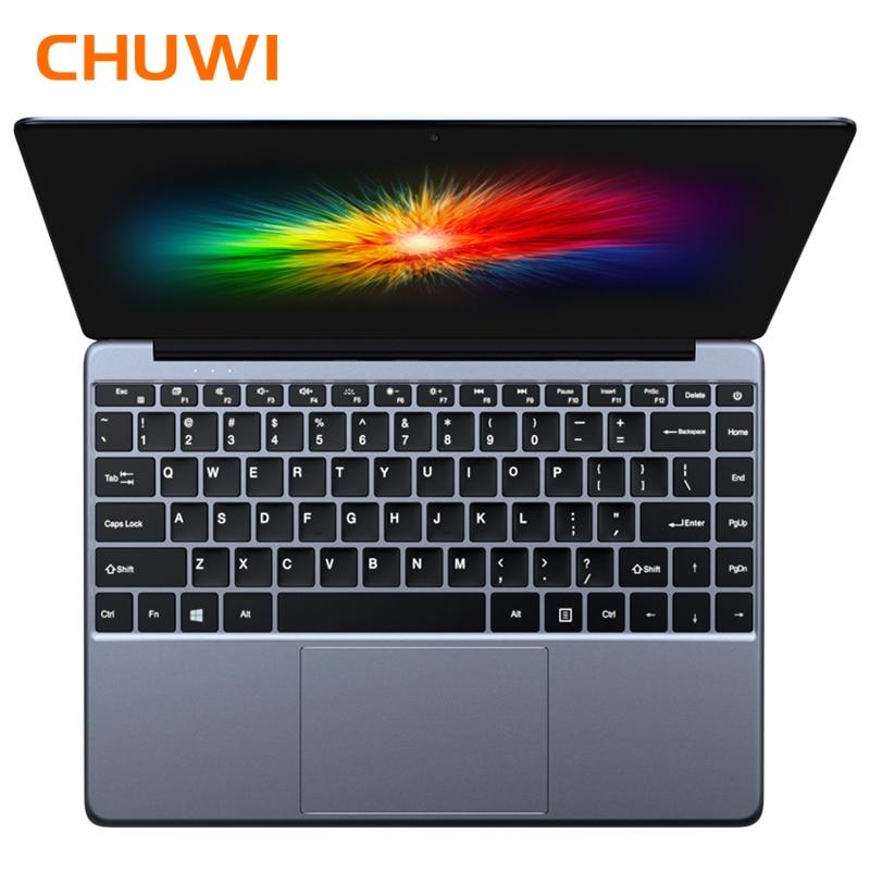 CHUWI Lapbook SE Intel Gemini-Lake N4100 RAM 4GB ROM 160GB