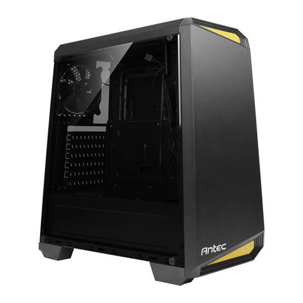 CoolPC Gamer I   R5 2200G / 8GB DDR4 / 1Tb HDD / B450