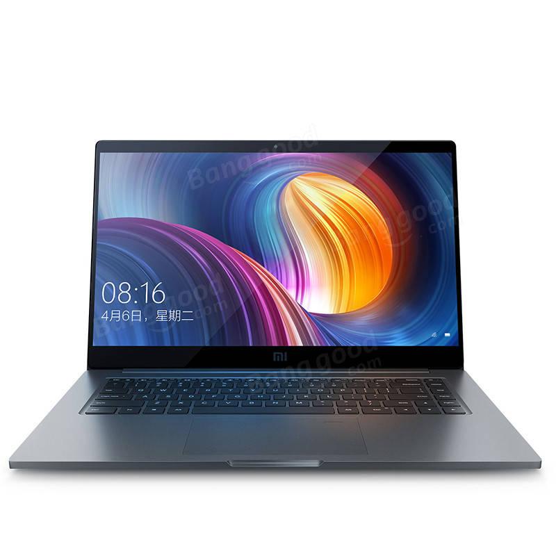 Xiaomi Pro Notebook 15.6 pulgadas i7-8550U 8GB / 256GB NVIDIA GeForce MX150