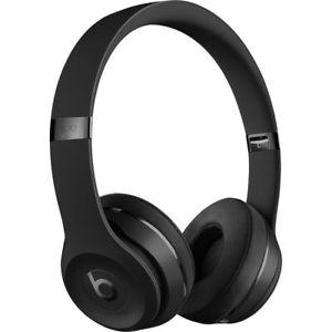 Auriculares Beats Solo3 Negros