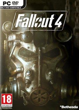PC Fallout 4 72% Descuento