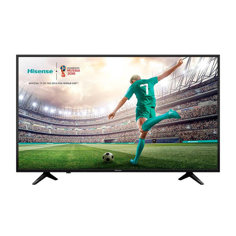"Hisense H50A6140 - Smart TV 50 ""LED 4 K Ultra HD HDR"