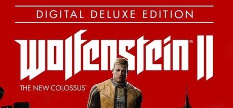 [Steam] Wolfenstein 2 + Season Pass
